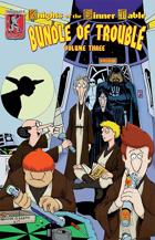 KoDT: Bundle of Trouble vol. 3