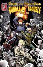 KoDT: Bundle of Trouble vol. 10