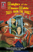 KoDT: Tales from the Vault vol. 2