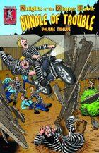 KoDT: Bundle of Trouble vol. 12