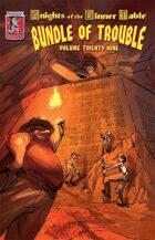 KoDT: Bundle of Trouble vol. 29