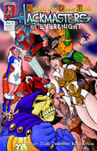 HackMasters of Everknight #09