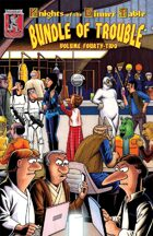 KoDT: Bundle of Trouble vol. 42