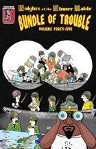 KoDT: Bundle of Trouble vol. 45