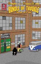 KoDT: Bundle of Trouble vol. 52