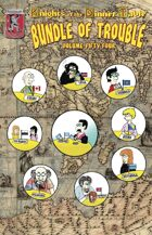 KoDT: Bundle of Trouble vol. 54