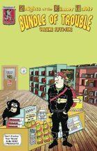 KoDT: Bundle of Trouble vol. 55
