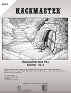 HackJournal #43