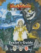 Zealot's Guide Book 7