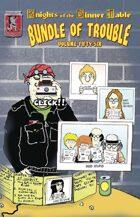 KoDT: Bundle of Trouble vol. 56