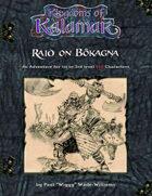 Raid on Bokagna