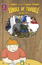 KoDT: Bundle of Trouble vol. 60