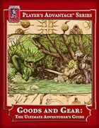 Goods and Gear: The Ultimate Adventurer's Guide