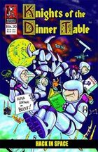 Knights of the Dinner Table #20