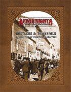 Aces & Eights: Rustlers & Townsfolk