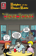 Java Joint TPB