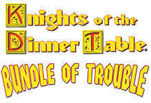 KODT: Bundles of Trouble