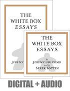 The White Box Essays PDF/EPUB/Mobi + Audiobook [BUNDLE]