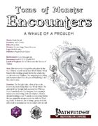 TOME: A Whale of the Problem