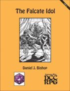 CE 1 - The Falcate Idol