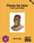 AL 6 - Playing the Game (DCC)