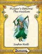 [PFRPG] Player's Options: The Awalim