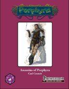 Assassins of Porphyra