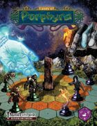 Lands of Porphyra Campaign Setting (PFRPG)