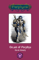 Orcam of Porphyra