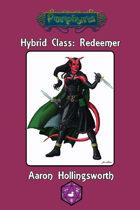 Hybrid Class: Redeemer