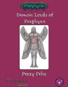 Demon Lords of Porphyra