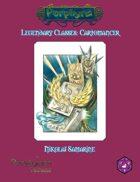 Legendary Classes: Cartomancer