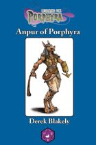 Anpur of Porphyra