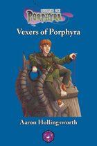 Vexers of Porphyra