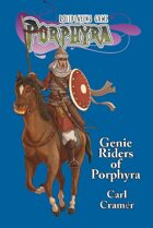 Genie Riders of Porphyra