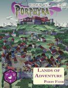 Lands of Adventure