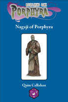 Nagaji of Porphyra