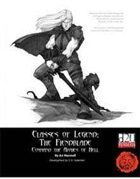 Lion's Den Press: Classes of Legend: The Fiendblade
