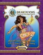 [PFRPG] Inkantations: A Sourcebook of Tattoo Magic & Body Art