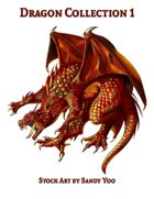 Dragon Collection 1