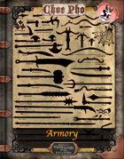 Choe Pho: Armory