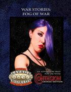 Fog of War Savage Edition