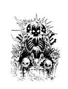 Stinky Goblin Stock Art: Triskull