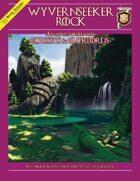 Wyvernseeker Rock
