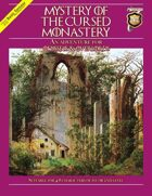 Mystery of the Cursed Monastery