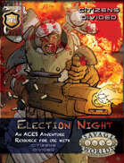 Election Night - Citizens Divided