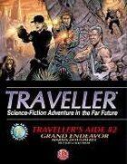 Traveller's Aide #2 - Grand Endeavor