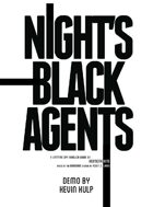 Night's Black Agents: Excess Baggage