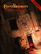 The Esoterrorists 2nd Edition