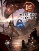 13th Age Bestiary Preview